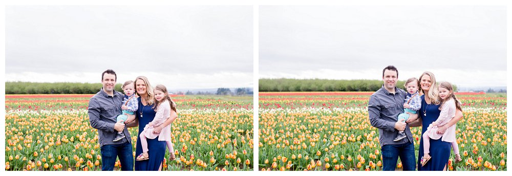 Tulip Mini Session Portland Family Photographer Photography_0012