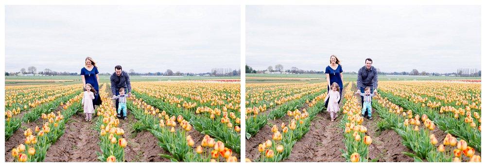 Tulip Mini Session Portland Family Photographer Photography_0015