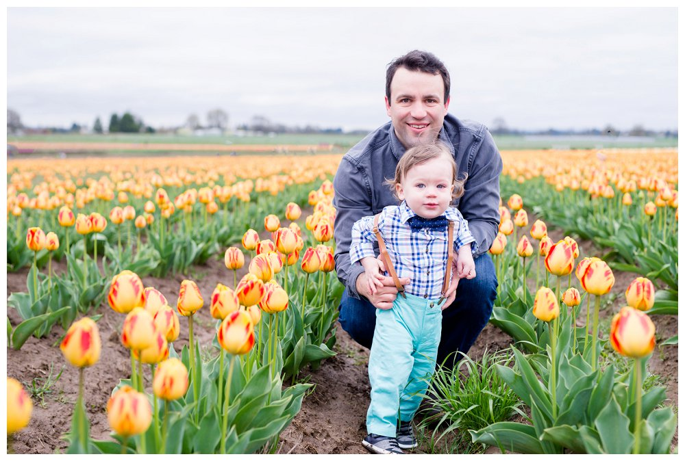 Tulip Mini Session Portland Family Photographer Photography_0016