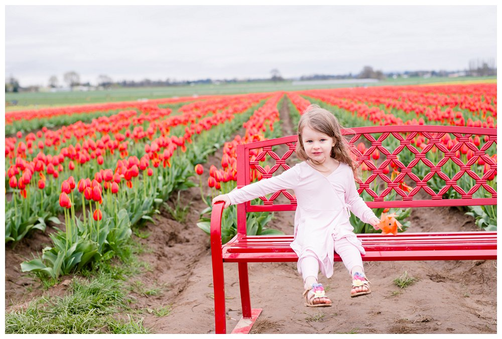 Tulip Mini Session Portland Family Photographer Photography_0018