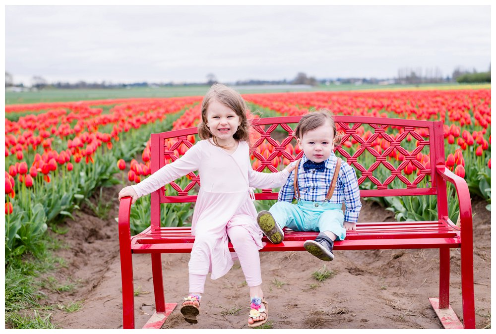 Tulip Mini Session Portland Family Photographer Photography_0020