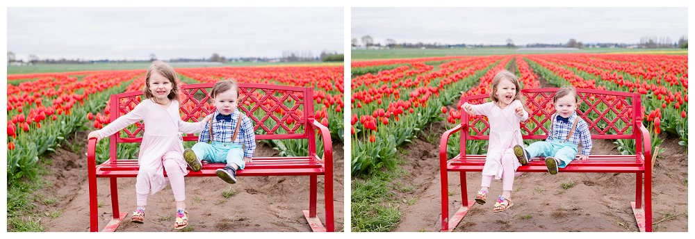 Tulip Mini Session Portland Family Photographer Photography_0021