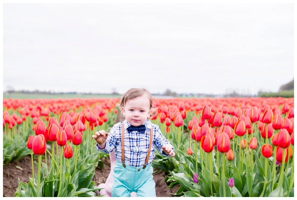 Tulip Mini Session Portland Family Photographer Photography_0022