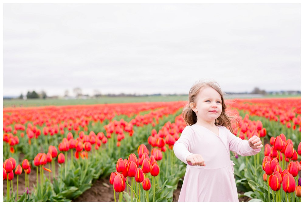 Tulip Mini Session Portland Family Photographer Photography_0025