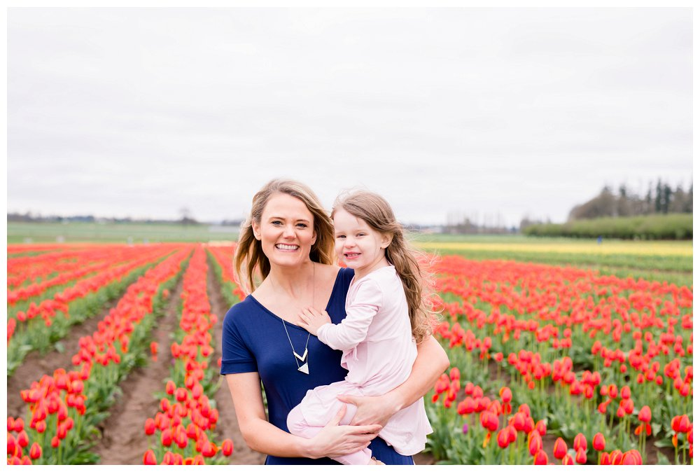 Tulip Mini Session Portland Family Photographer Photography_0026