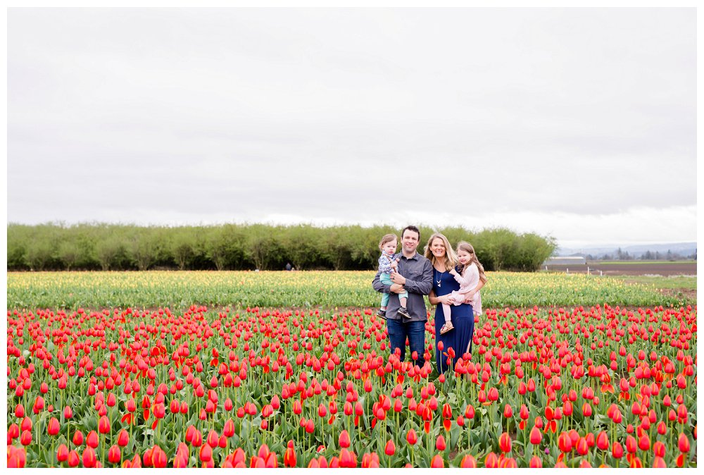 Tulip Mini Session Portland Family Photographer Photography_0028