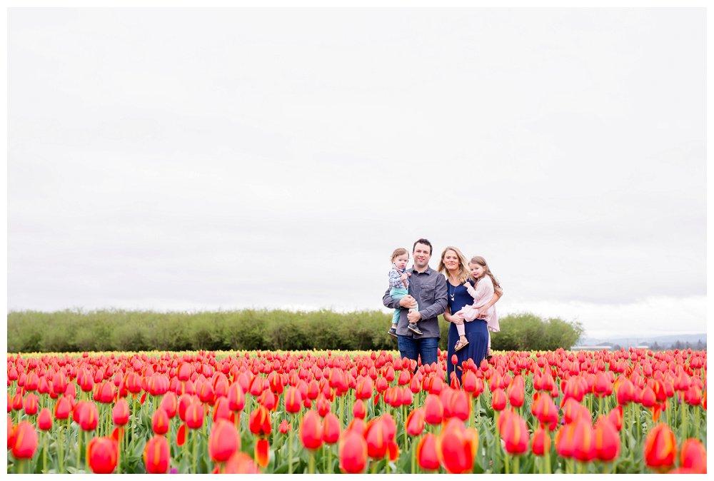 Tulip Mini Session Portland Family Photographer Photography_0029