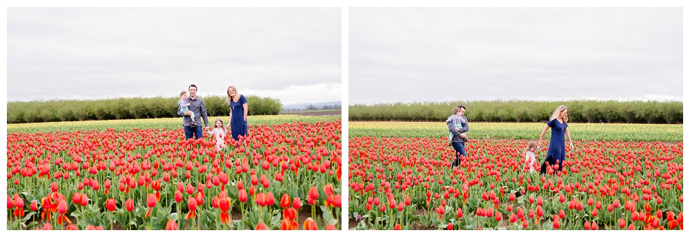 Tulip Mini Session Portland Family Photographer Photography_0030